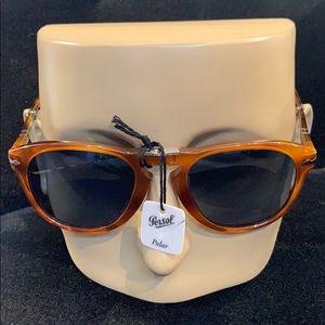 Persol Accessories - Steve McQueen Special Edition Folding sunglasses